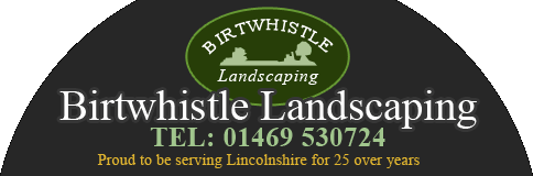 Logo: Birtwhistle Landscaping and Tree Services